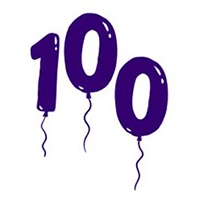 100th store