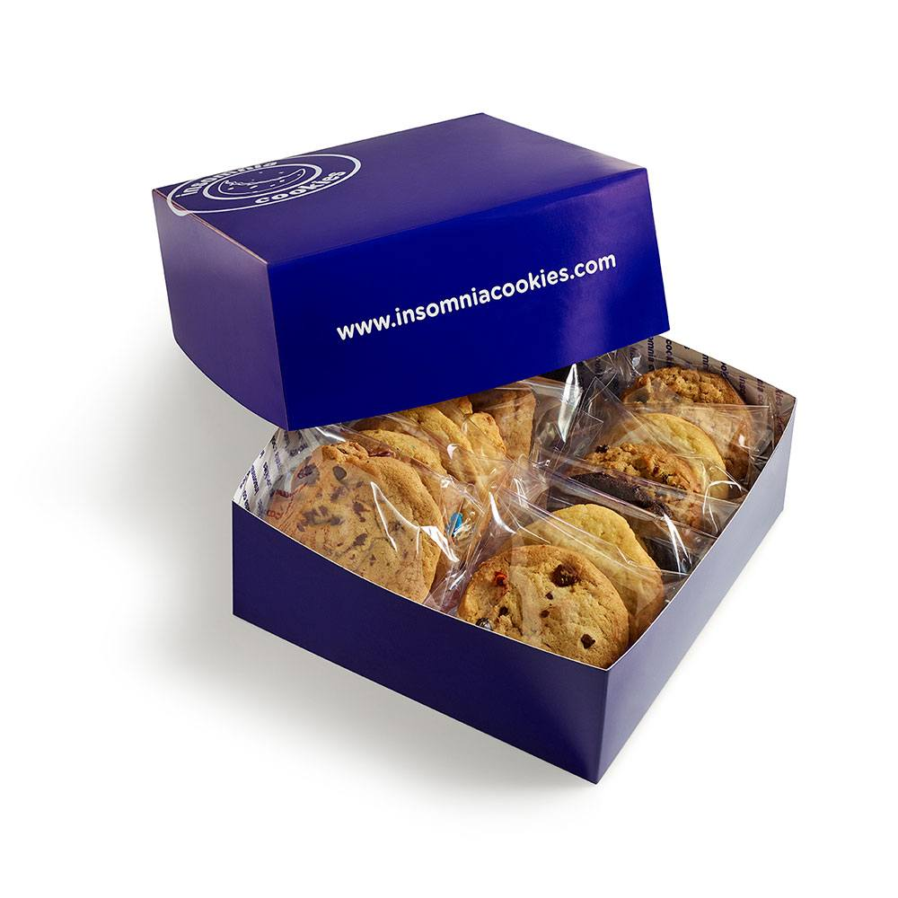 Ship Cookies